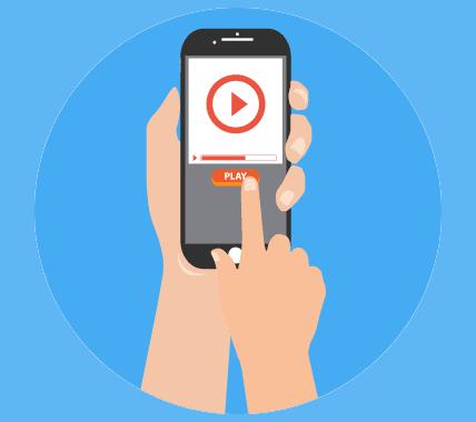 Non comprare visualizzazioni YouTube: scegli Veedoo!