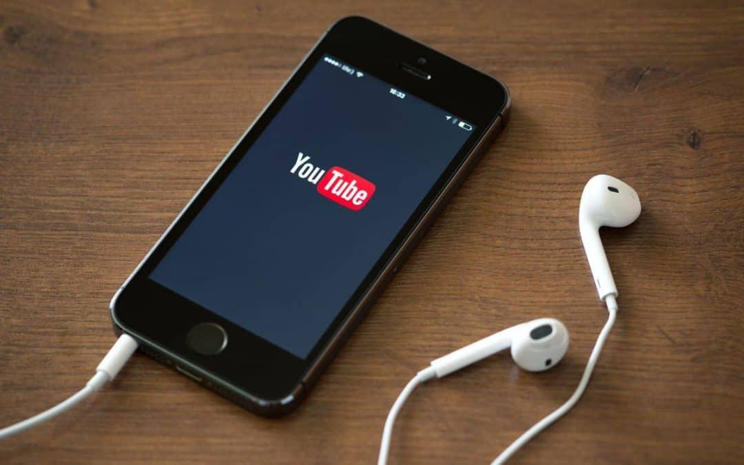 Musique Sans Copyright:  Choisir La Musique Idéale Pour Vos Vidéos Sur Youtube