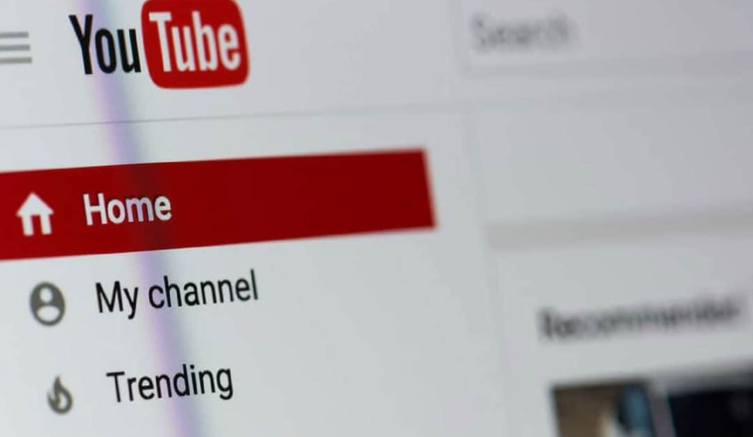 How to sponsor a video on YouTube