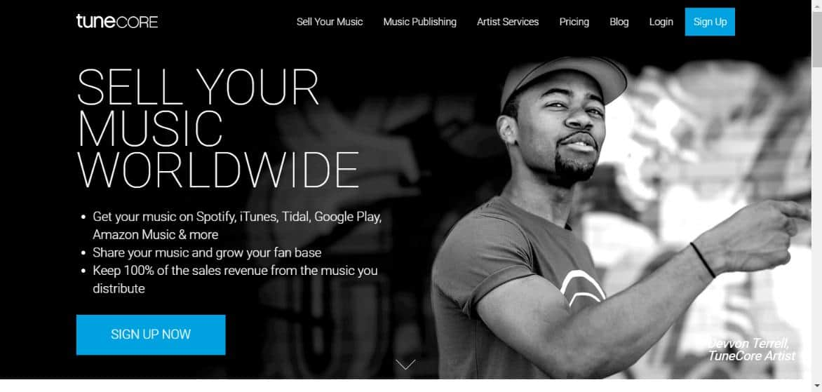 HOW TO USE YOUTUBE AND DIGITAL DISTRIBUTION SERVICES TO PROMOTE YOURSELF