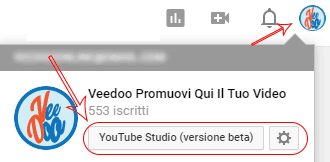 Video non in Elenco