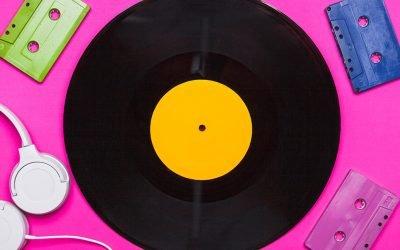 Come aprire un'etichetta discografica digitale