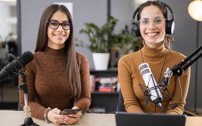 Come guadagnare con il Podcasting