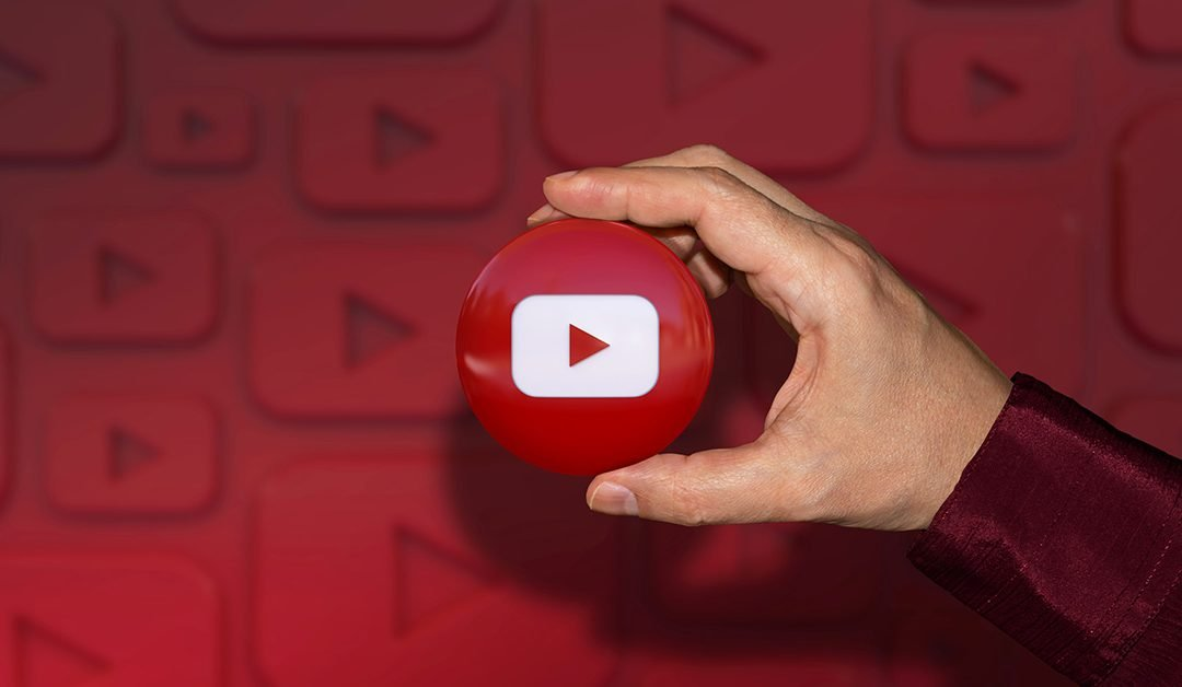 Verificare un canale youtube